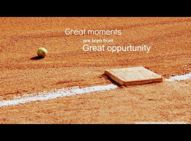 Fastpitch Softball Quotes   Shakopee Girls Softball Association Schwan S Cares