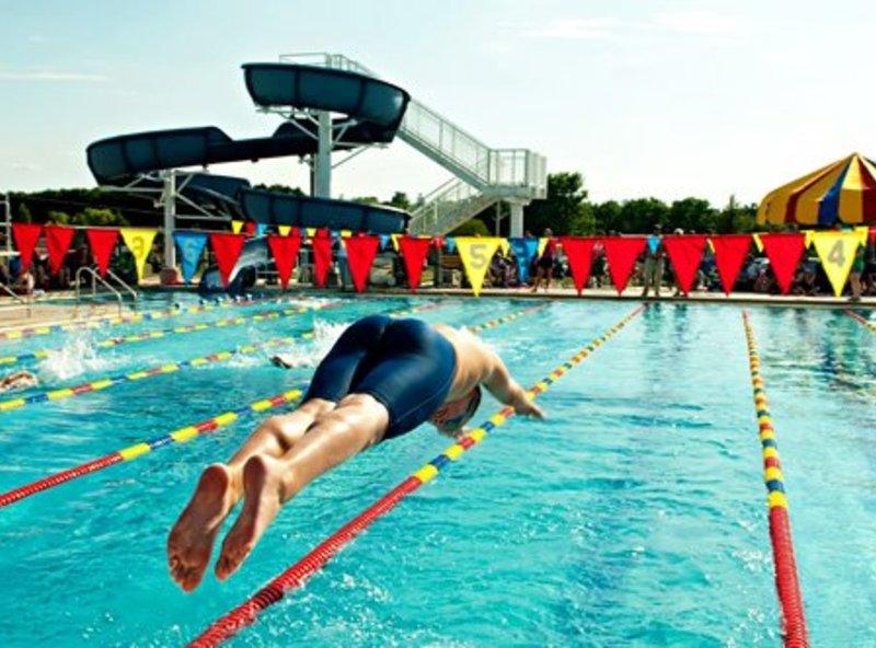 West Union Swim Team Schwan 39 S Cares