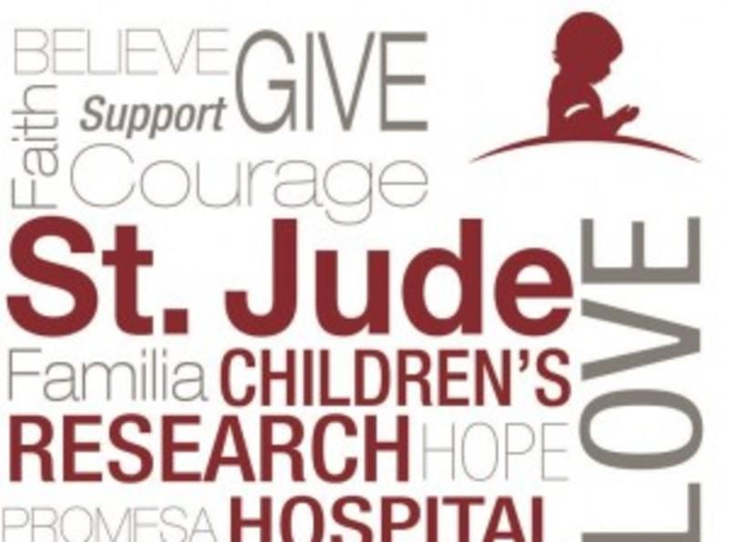 St jude heroes schwan 39 s cares for St jude marathon shirts