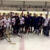USA Hockey - Fundraiser