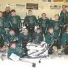 USA Hockey - Fundraiser