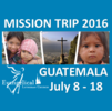 Missions & Faith - Fundraiser