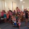 Missions & Faith - Fundraiser